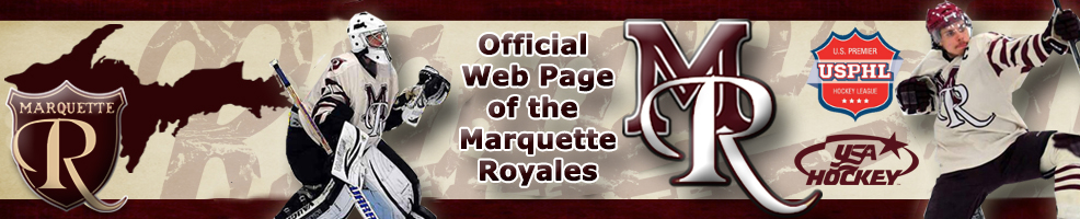 Marquette Royales